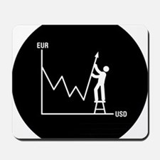 Forex-Stock-Trader-AAB1 Mousepad