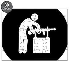 Gunsmith-AAB1 Puzzle
