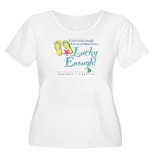 Lucky Enough T-Shirt