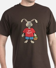 Funny Easter Rabbit T-Shirt