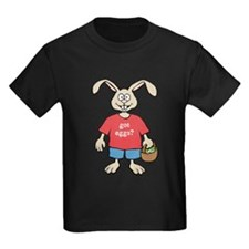 Funny Easter Rabbit T