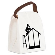 Home-Repair-AAA1 Canvas Lunch Bag