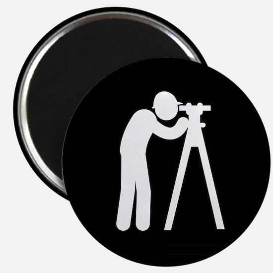 Land-Surveyor-AAB1 Magnet