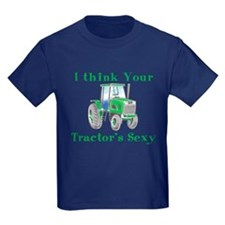 I Think Your Tractor's Sexy - T