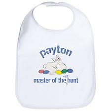 Easter Egg Hunt - Payton Bib