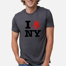 I run New York T-Shirt