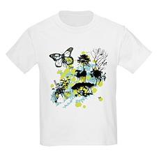 Nature's Dream Kids T-Shirt