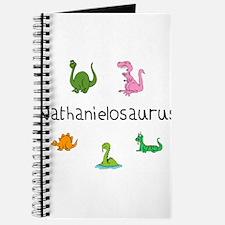 Nathanielosaurus Journal
