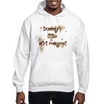 Dirt Magnet Hooded Sweatshirt