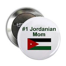 Jordanian #1 Mom Button