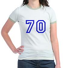 #70 T
