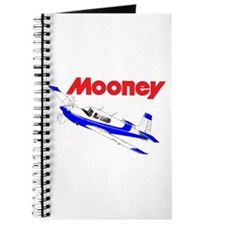 MOONEY Journal