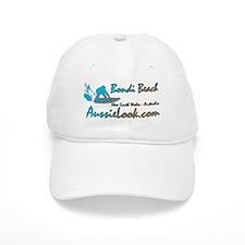 Cool Bondi beach Baseball Cap