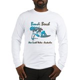 Bondi beach australia Long Sleeve T-shirts