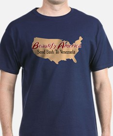 Beautify America T-Shirt