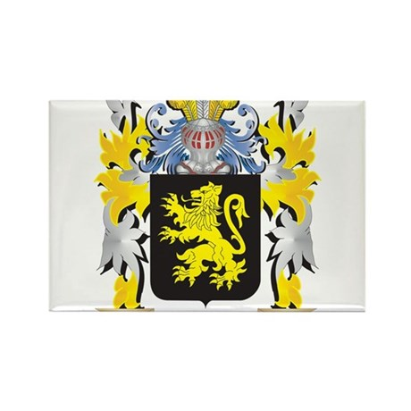 Birnholz Coat of Arms - Family Crest Magnets