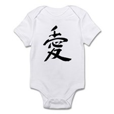 Love Infant Bodysuit