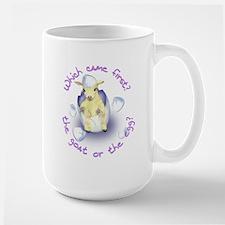 Goat Egg Large Mug