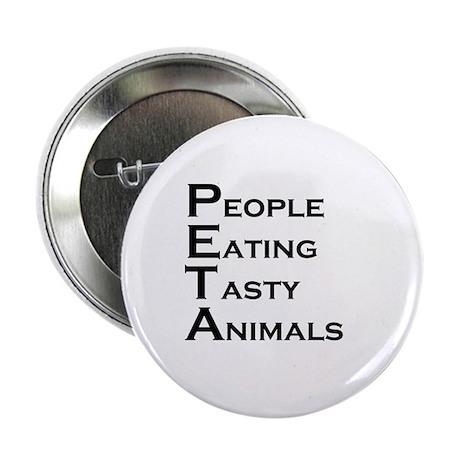 PETA Button
