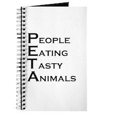 PETA Journal
