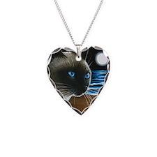 Cat 396 Necklace