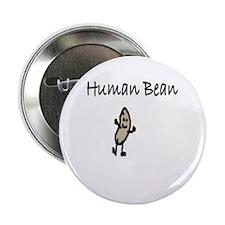 Human Bean Button (10 pack)