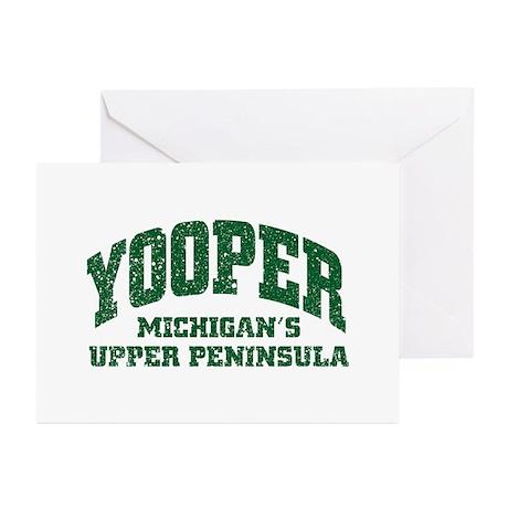 Yooper Greeting Cards (Pk of 10)