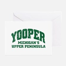 Yooper Greeting Cards (Pk of 10)