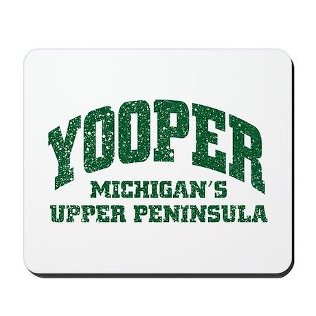 Yooper Mousepad