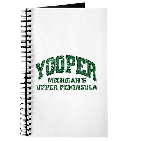 Yooper Journal