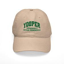 Yooper Baseball Cap