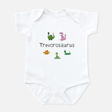 Trevorosaurus Infant Bodysuit