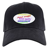 Doctor of veterinary medicine Baseball Cap with Patch