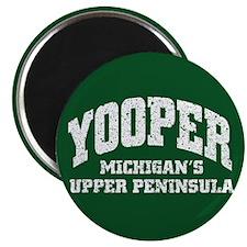 "Yooper 2.25"" Magnet (10 pack)"
