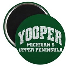Yooper Magnet