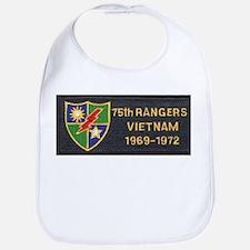 75th Rangers Bib