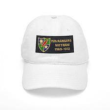 75th Rangers Baseball Cap
