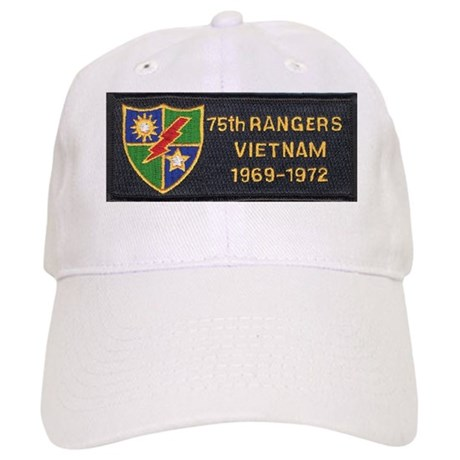 75th Rangers Cap