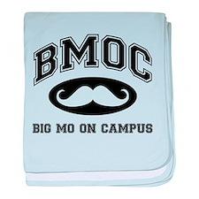 BMOC baby blanket