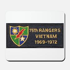 75th Rangers Mousepad