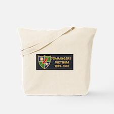 75th Rangers Tote Bag