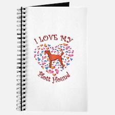 Love Plott Journal