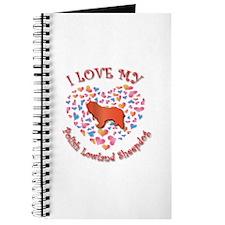 Love Sheepdog Journal