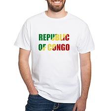 Republic of Congo Shirt