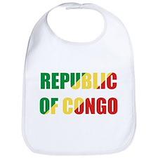 Republic of Congo Bib