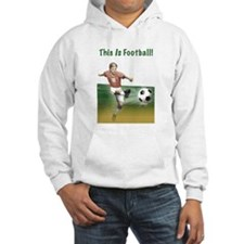 Real Football Hoodie