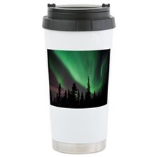 Aurora Borealis, or Nor Travel Mug