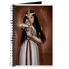 Queen Tera Journal