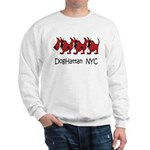 Click Here for DogHattan NYC  Sweatshirt