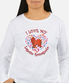 Love Lagotto T-Shirt